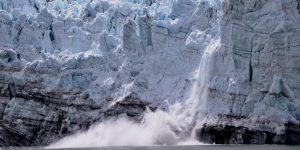 El deshielo del Ártico podría desencadenar la propagación de virus o bacterias que han estado inactivos durante cientos de miles de años