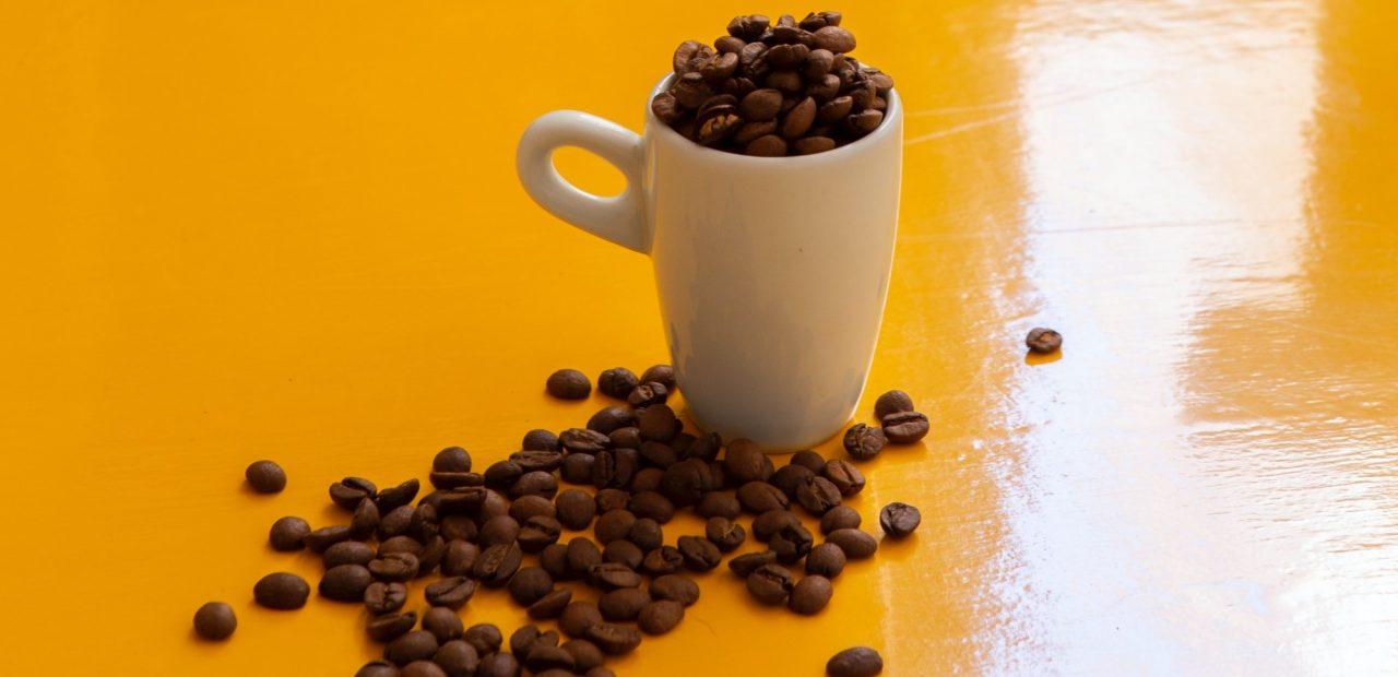 como calentar cafe | Business Insider México