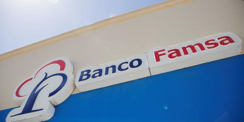 Grupo Famsa retira su plan de reestructura de deuda bajo Capítulo 11 de la Ley de Quiebras de Estados Unidos