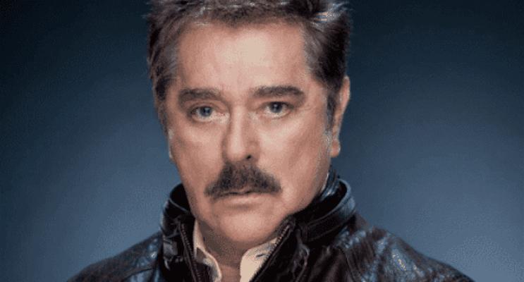 Raymundo Capetillo muere a los 76 años – estaba hospitalizado por Covid-19