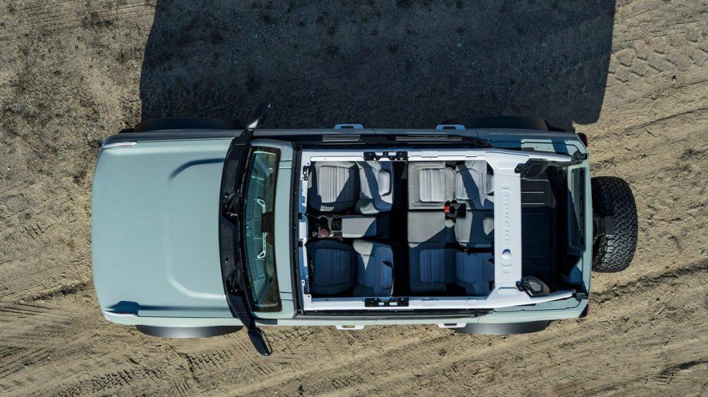 Ford Bronco | Business Insider México