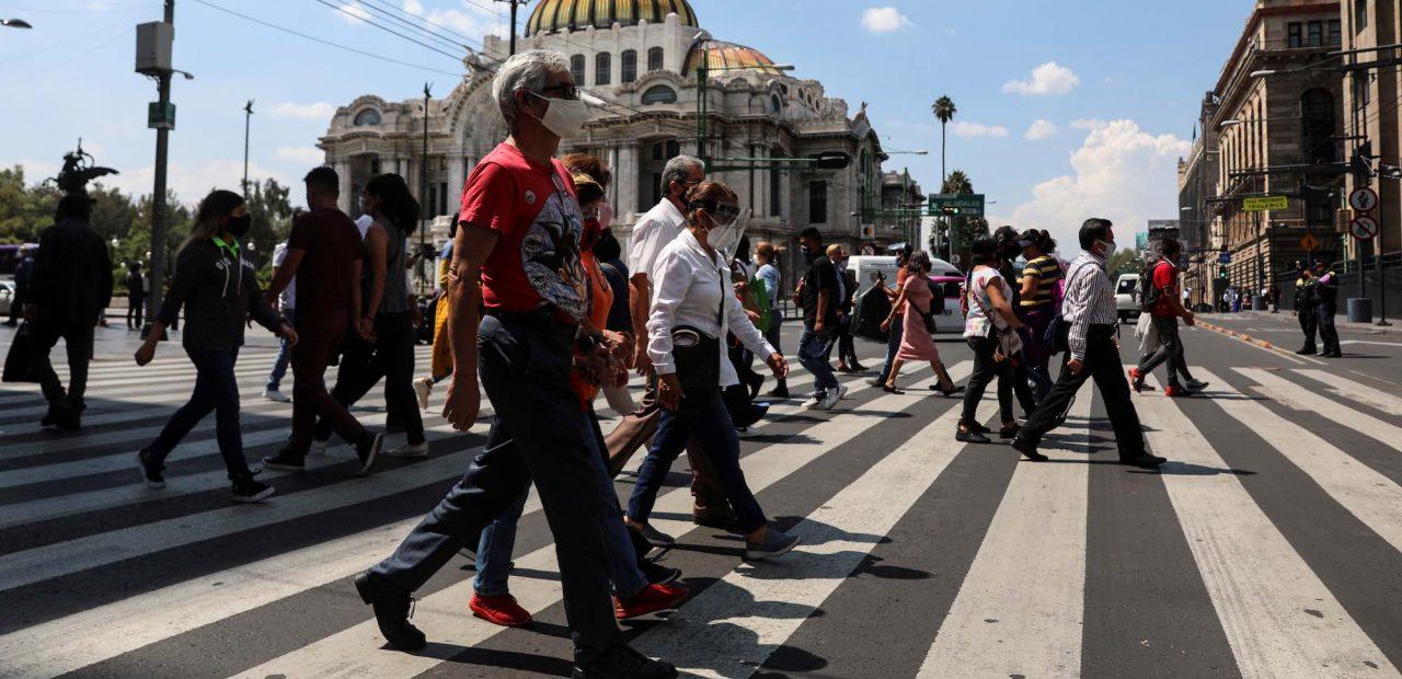 CDMX instala Kioscos de Salud para detectar coronavirus Quioscos Covid | Business Insider Mexico