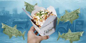 La Chilakleta: Una forma de convertir los chilaquiles en un antojo callejero fácil y accesible