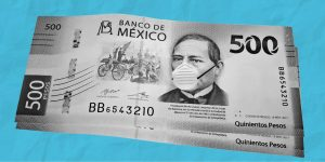 Un rebrote de coronavirus en Estados Unidos tendría consecuencias terribles para la economía de México – esta es la razón