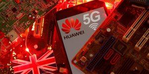 Reino Unido complace a Trump y saca a Huawei de la red 5G; ahora EU presiona al resto de Europa para que siga su ejemplo