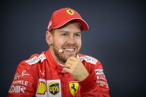 """Sebastian Vettel podría convertirse en el próximo piloto de Racing Point, lo que pone en riesgo el futuro de Sergio """"Checo"""" Pérez"""