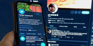 Twitter sufre las consecuencias del 'hackeo' masivo en los mercados; estas son otras compañías que fueron afectadas en la Bolsa por un ciberataque