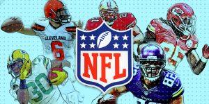 Las 10 historias más curiosas detrás de apodos de equipos de la NFL