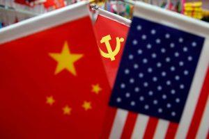 China reporta crecimiento y compite por el liderazgo económico global después de la pandemia — Estados Unidos queda en segundo plano
