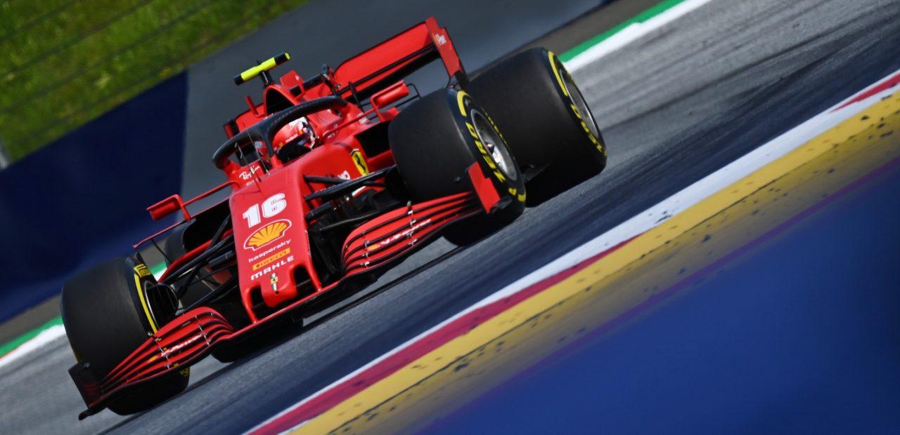 Ferrari F1 | Business Insider México