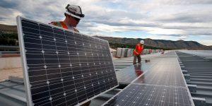 Las empresas podrían crear 395 millones de empleos en 10 años si le dan más importancia al medio ambiente, según el Foro Económico Mundial