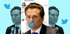 7 polémicos tuits que mandó Emilio Lozoya y que hoy quisiera borrar– desde la corrupción en Pemex hasta decir que el PRI es su partido