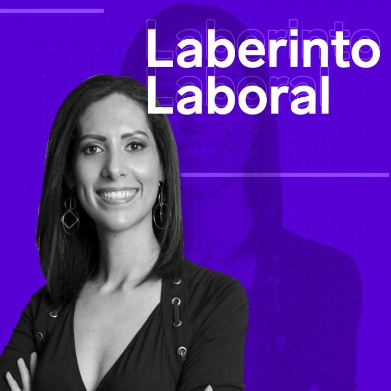 Ivonne Vargas | Laberinto Laboral | Business Insider México