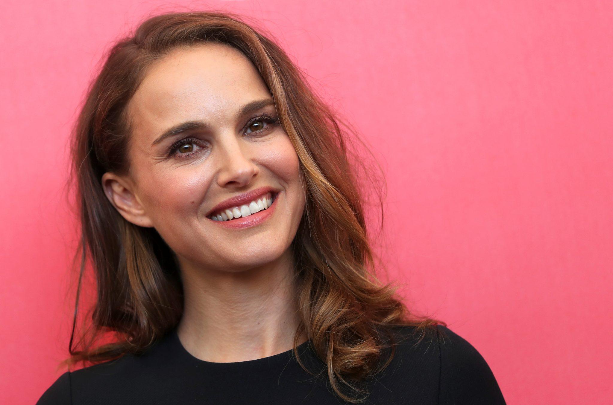 Natalie Portman y otras celebridades fundan el club femenil Angel City
