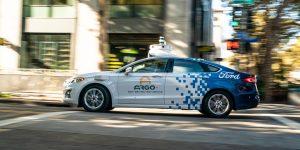 Las 10 startups de vehículos autónomos más prometedoras para los inversionistas