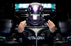 5 cosas que no sabías sobre los pilotos de la Fórmula 1