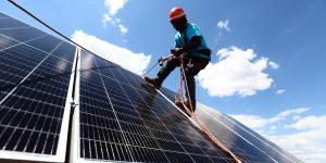 La energía solar podría volverse más barata y más eficiente gracias a un nuevo método que crea electricidad a partir de luz invisible