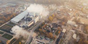 Empresas multinacionales como Microsoft, Nike, Starbucks, Unilever y Danone unen fuerzas para acelerar la reducción de las emisiones de CO2