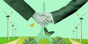5 claves para entender qué es el Acuerdo de París y a qué se comprometió México para luchar contra el cambio climático