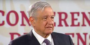El presidente Andrés Manuel López Obrador revela que ha perdido familiares a causa del coronavirus Covid-19