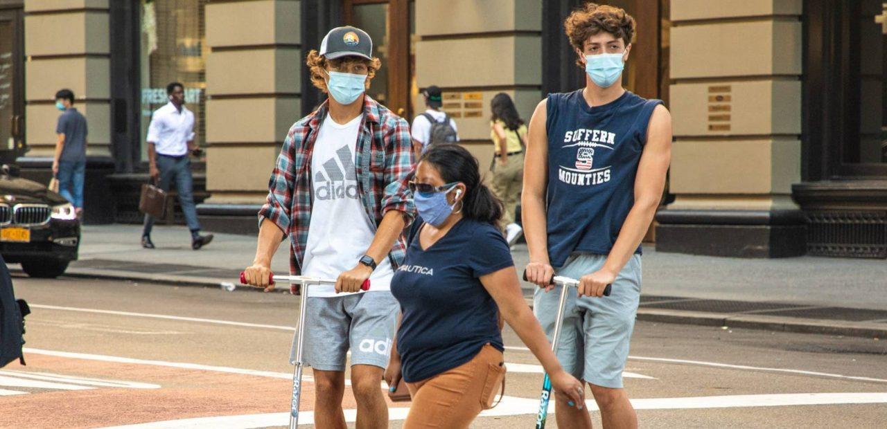 narcisistas pandemia