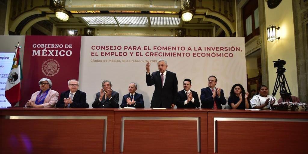 Andres Manuel López Obrador | Business Insider México