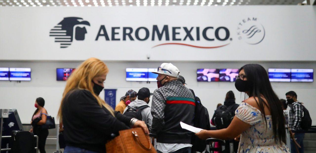 aeromexico   Business Insider México
