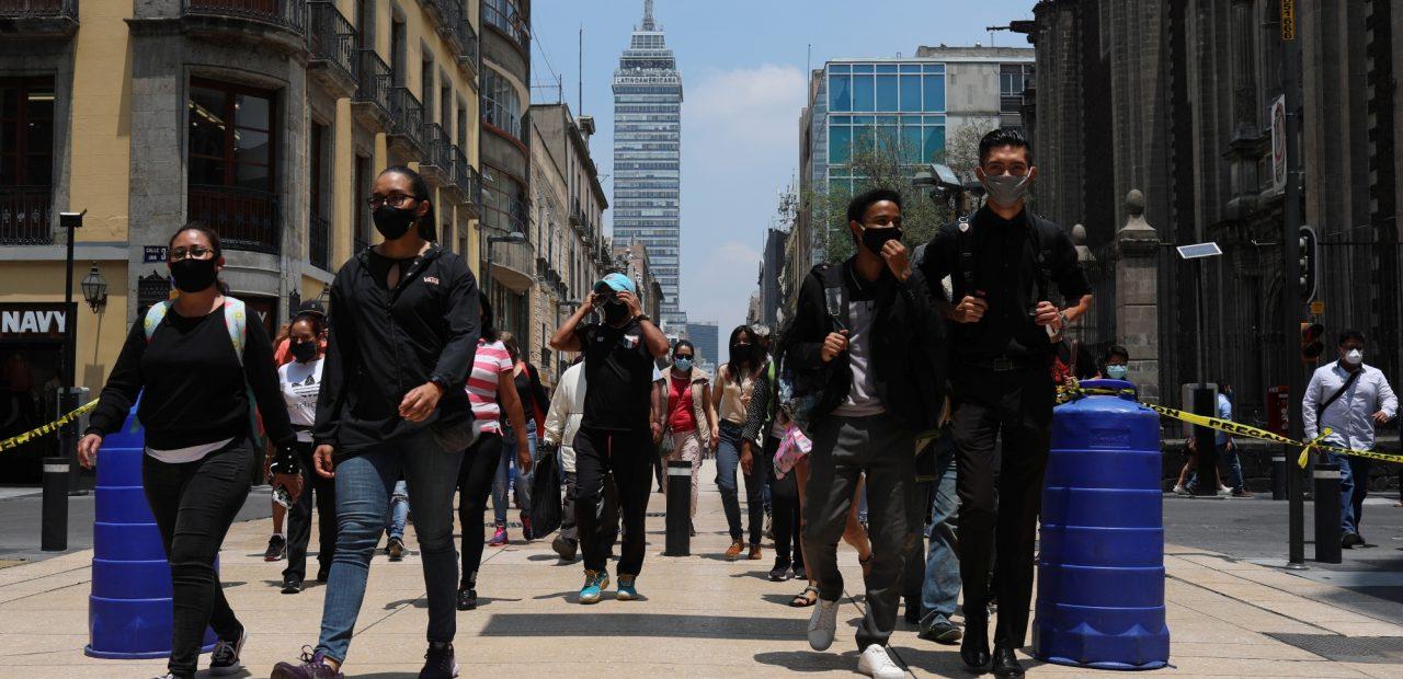 actividad economica | Business Insider México