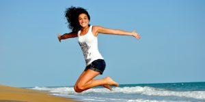 Cómo lucir y sentirse más saludable en un mes con 7 sencillos pasos, según la ciencia