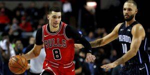 Los partidos de la NBA tendrán espectadores virtuales cortesía de Microsoft