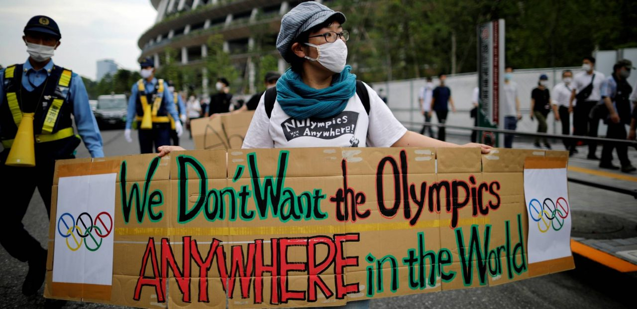 Olimpiadas de Tokio