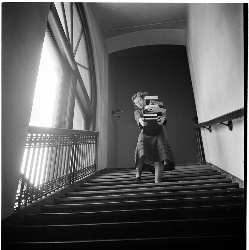 fotos Stanley Kubrick