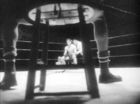 The Day of the Fight Kubrick