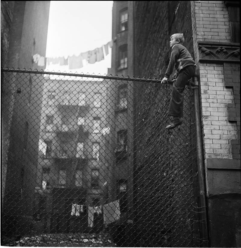 nueva york 1940