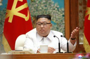 Kim Jong-un declara estado de emergencia en Corea del Norte por un hombre que habría ingresado al país con  coronavirus