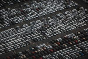 Las exportaciones automotrices marcan el inicio de la recuperación económica; pero el consumo de hogares y la inversión de empresas continúan débiles