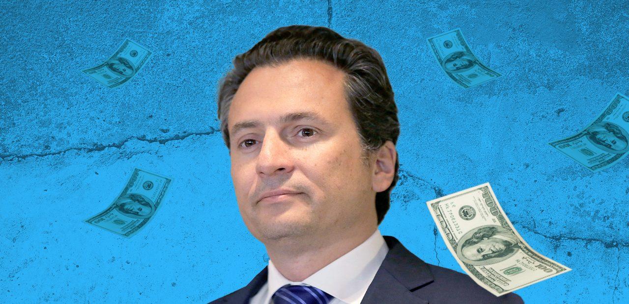 emilio lozoya odebrecht | Business Insider México