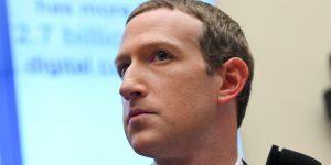 """Facebook niega ser un monopolio, pero en 2012 decía tener 95% """"de todas las redes sociales"""" en Estados Unidos"""
