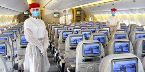 Esta aerolínea pagará tu tratamiento, hotel y hasta gastos funerarios si te enfermas de Covid-19 mientras viajas