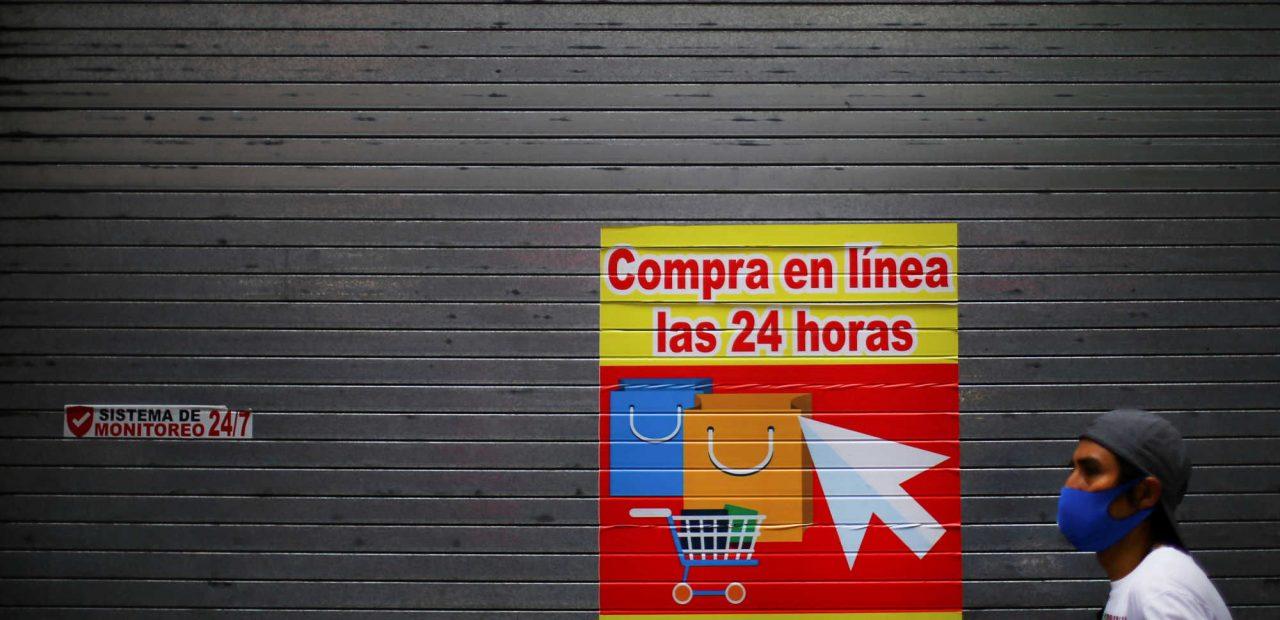 Se desploma PIB en México 18.9% | Business Insider México