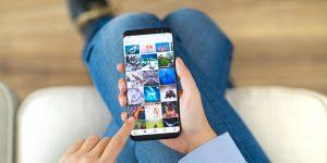 Instagram Shop, la nueva función de la red social para realizar compras sin salir de la app