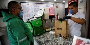 Uber Eats ofrecerá nuevas funcionalidades en su plataforma para ayudar a restaurantes en México