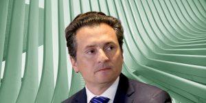 Emilio Lozoya deja el hospital; usará un brazalete electrónico mientras enfrenta su juicio en libertad