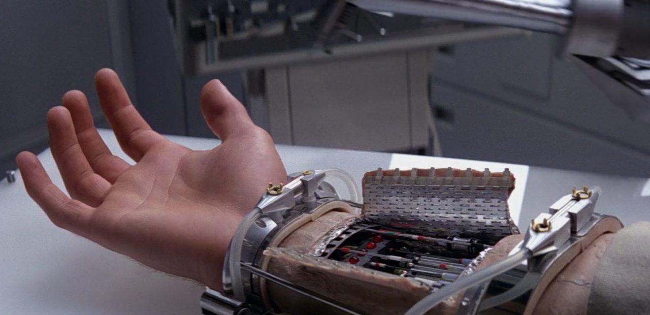 Científicos crean piel electrínica inspirados en Star Wars | Business Insider Mexico
