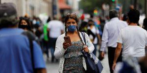 Así se ve el contagio del coronavirus en las economías de México, América Latina y el mundo — la mayoría experimentará síntomas graves