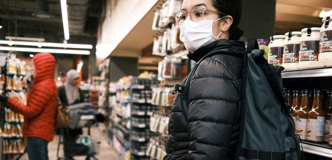 supermercados covid   Business Insider México
