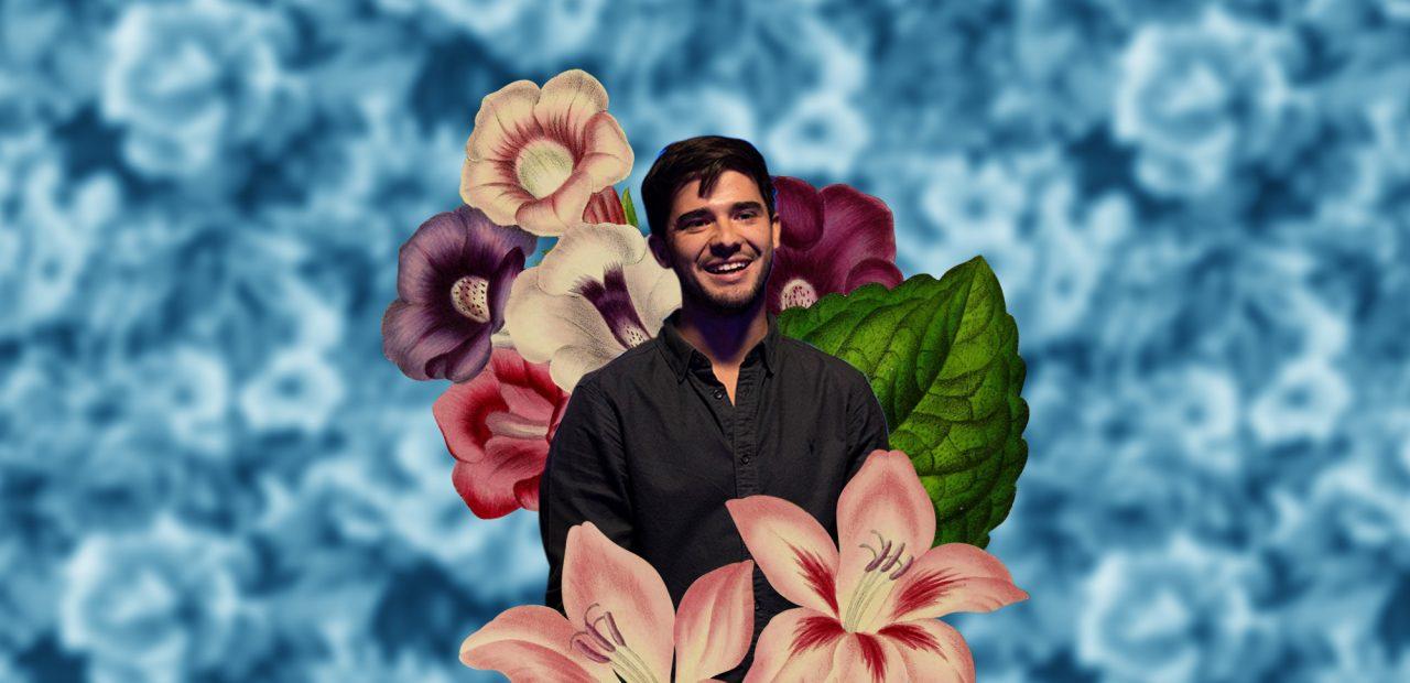 Verbena startup entrega de flores a domicilio | Business Insider México