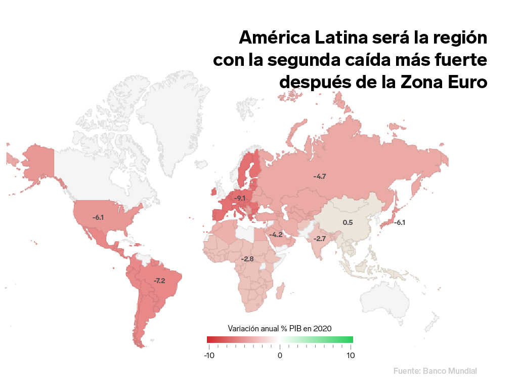 México coronavirus
