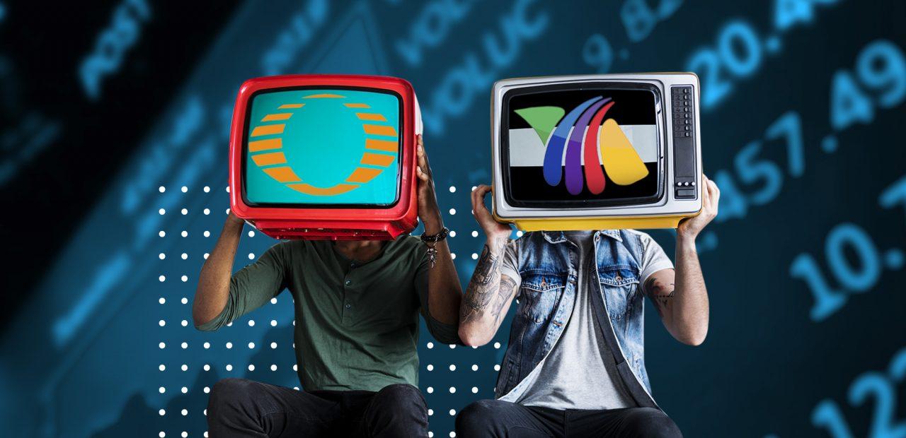 televisa tv azteca | Business Insider México