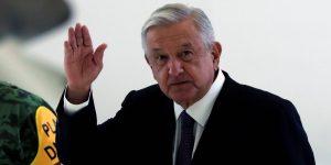 AMLO envía un documento a reguladores en el que pide «recuperar el dominio público» del sector energético